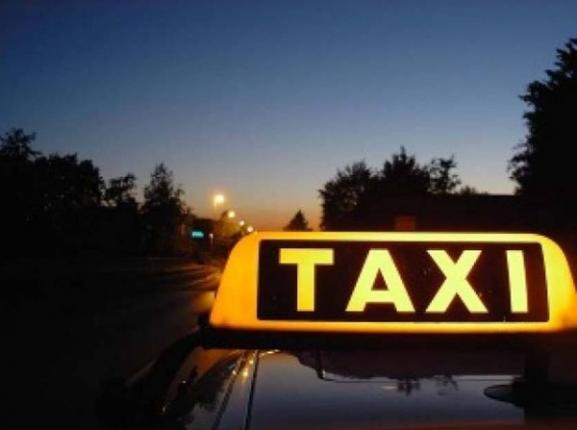 Volkswagen начнет выпуск электромобилей для такси