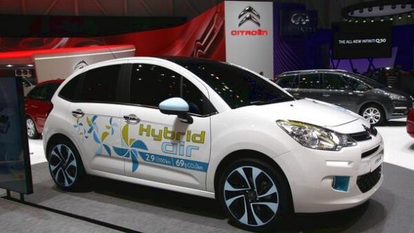 3 способа получить гибридный автомобиль
