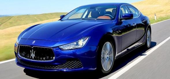 Электромобиль Tesla запас хода до 644 км