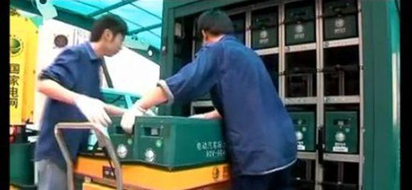 Заправка электромобилей похожа на овощной рынок в России