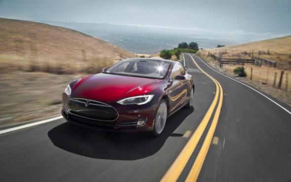 Тесла доступный электромобиль