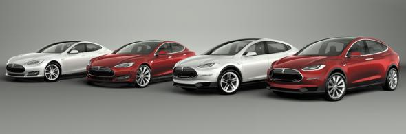 Эпоха электромобилей