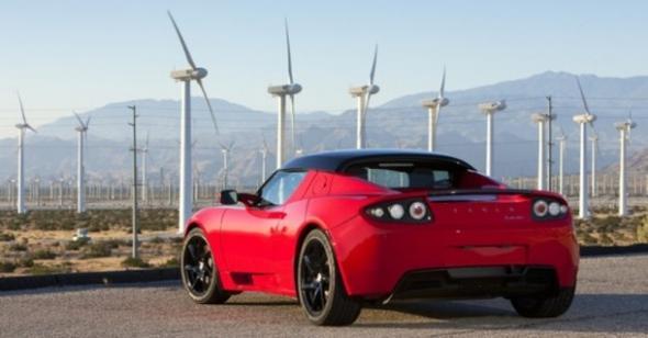Электромобили - это чистый воздух и хорошая экология