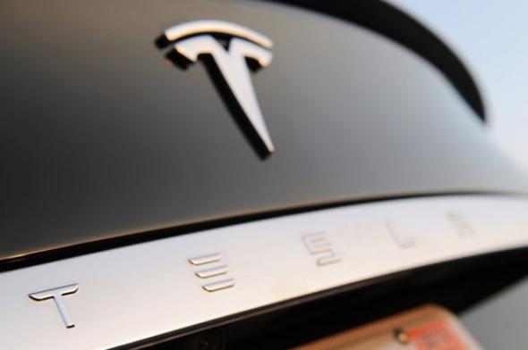 Tesla Motors с Samsung аккумуляторы