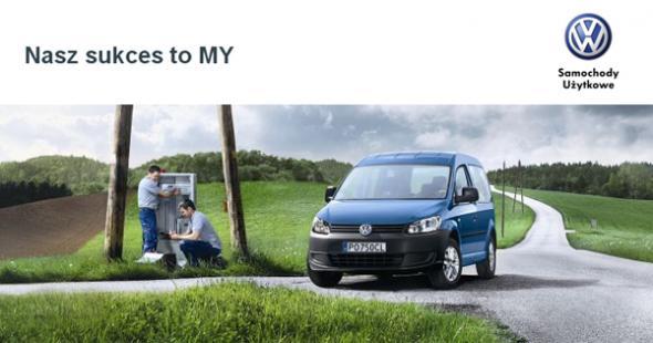Электрофургоны от VW пройдут тест в Ганновере