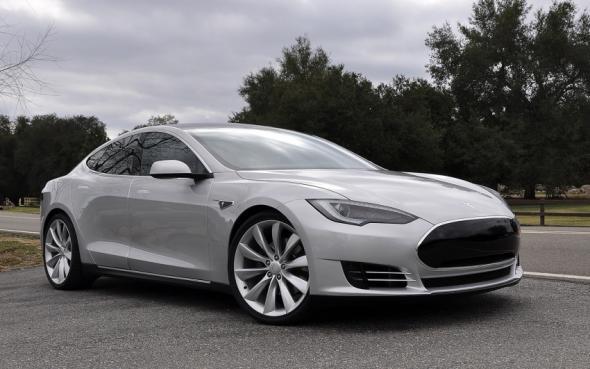 туманное будущее электромобилей
