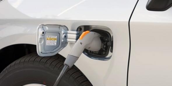 Электромобили нужны только таксистам?