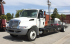 Электромобиль Mule M100 грузовик