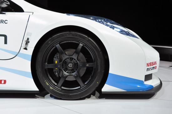 Nissan Leaf Nismo 5