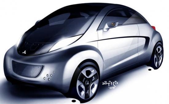 mitsubishi I MIEV Sport-Air-Concept-09-01-800