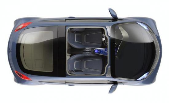 mitsubishi I MIEV Sport-Air-Concept-Geneva-015