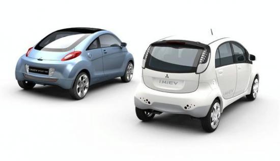 mitsubishi I MIEV Sport-Air-Concept-Geneva-016