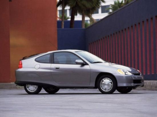 Honda Insight Hatchback 3 door 1999