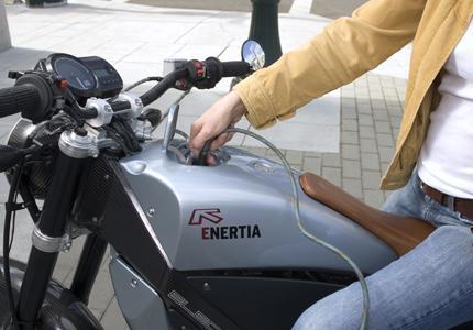 EnertiaBike430