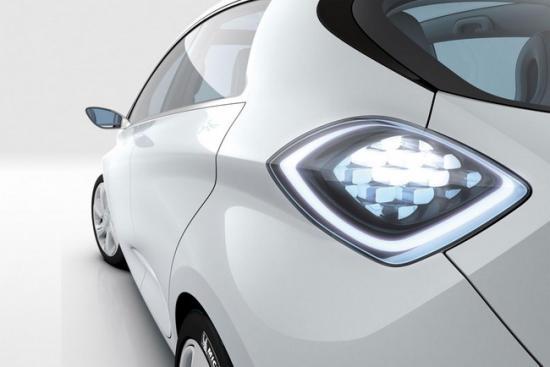 Renault Zoe13
