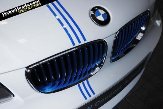 Electric BMW 5-L