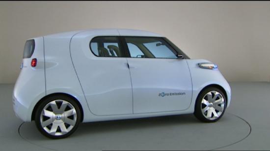 Nissan Townpod Concept 02